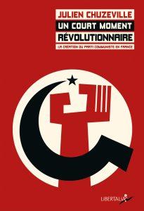 Affiche conférence Julien Chuzeville sur la naissance du PCF
